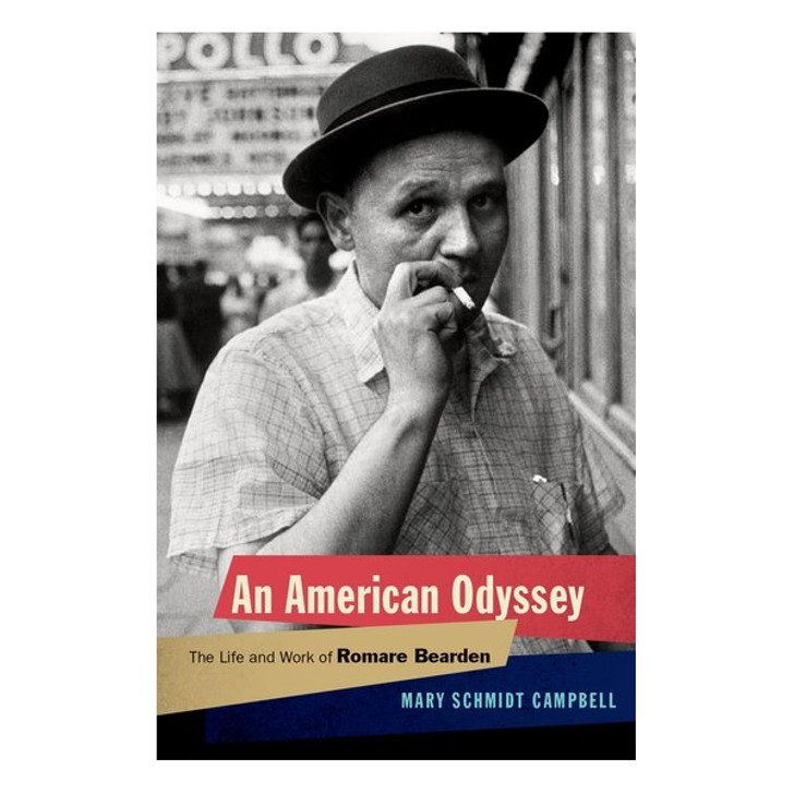 An American Odyssey: Romare Bearden