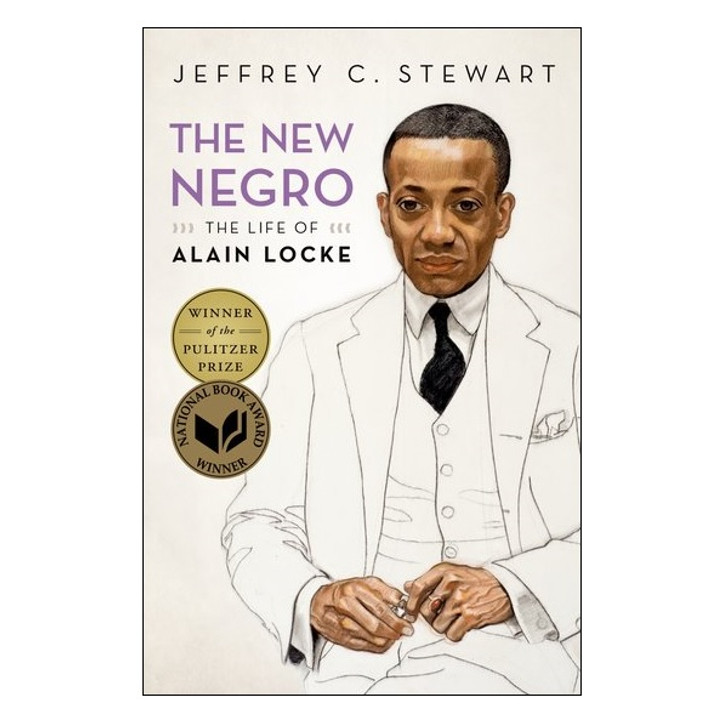 The New Negro: Alain Locke