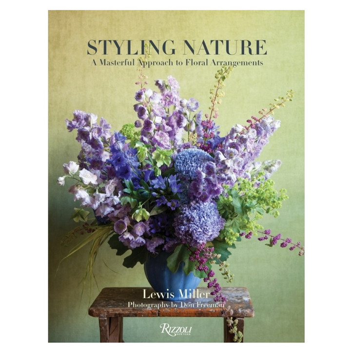 Styling Nature: Masterful Approach