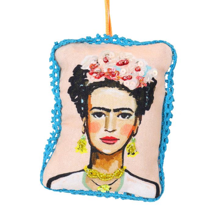 Celebrate Frida Ornament