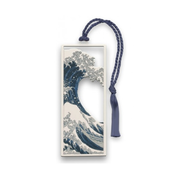 Fuji Wave Bookmark