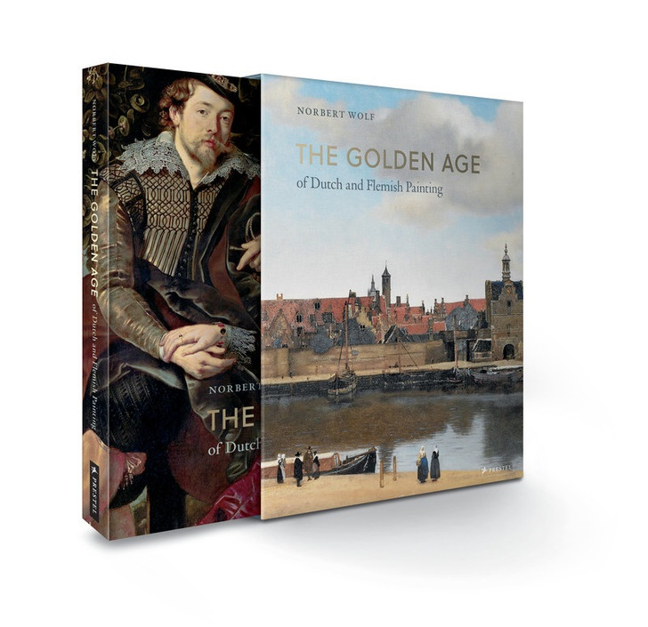 The Golden Age /Dutch & Flemish Painting