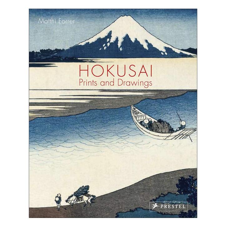 Hokusai Prints & Drawings