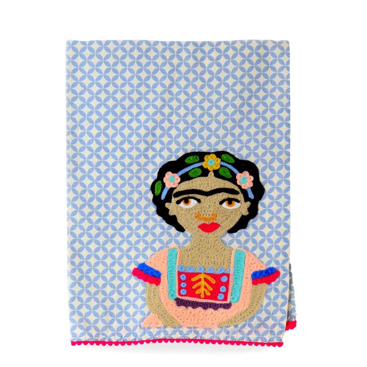 Mi Amiga Frida Tea Towel