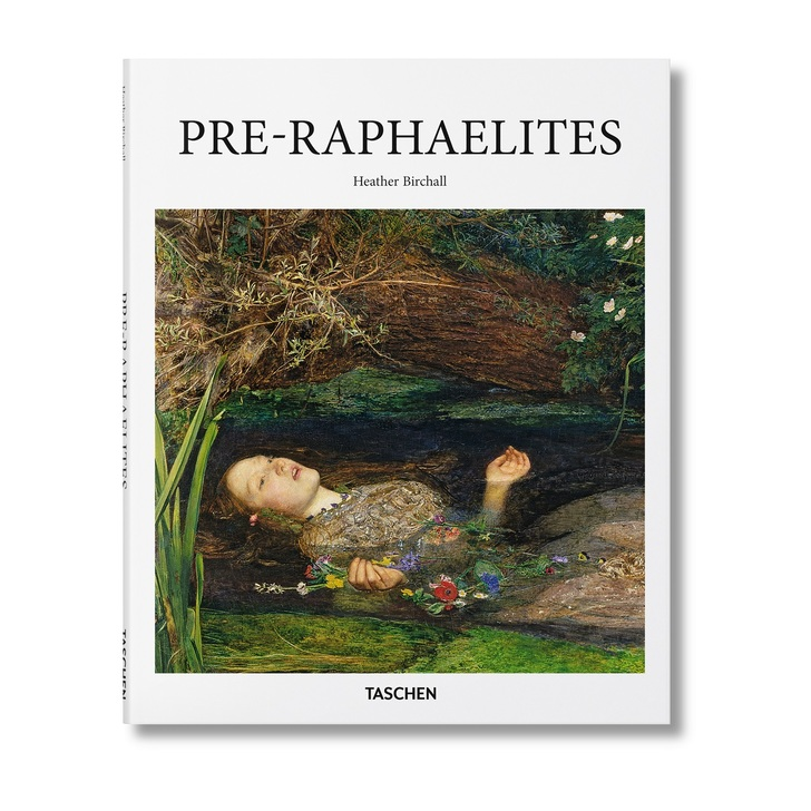 Pre-Raphaelites (BA)