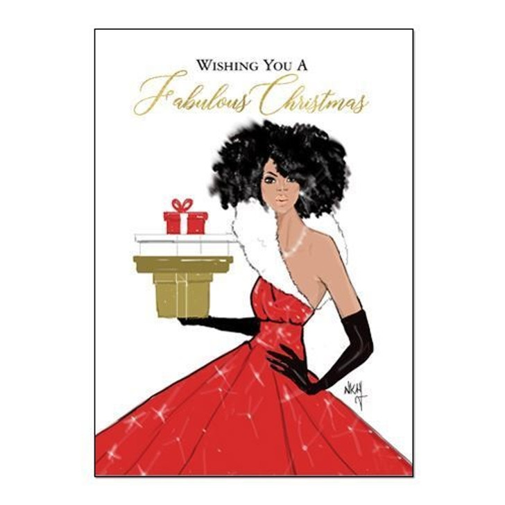 Fabulous Christmas Cards
