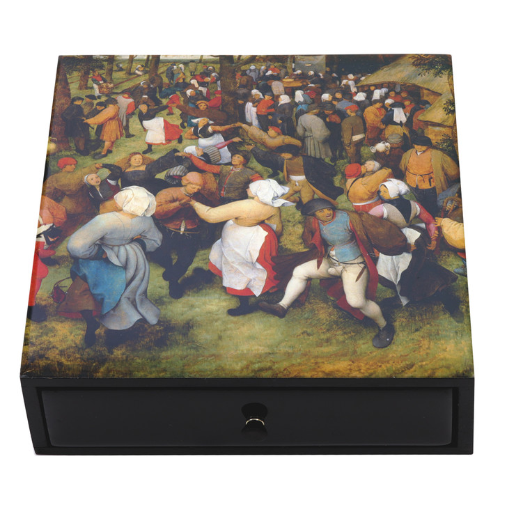 The Wedding Dance, Bruegel Boutique Box