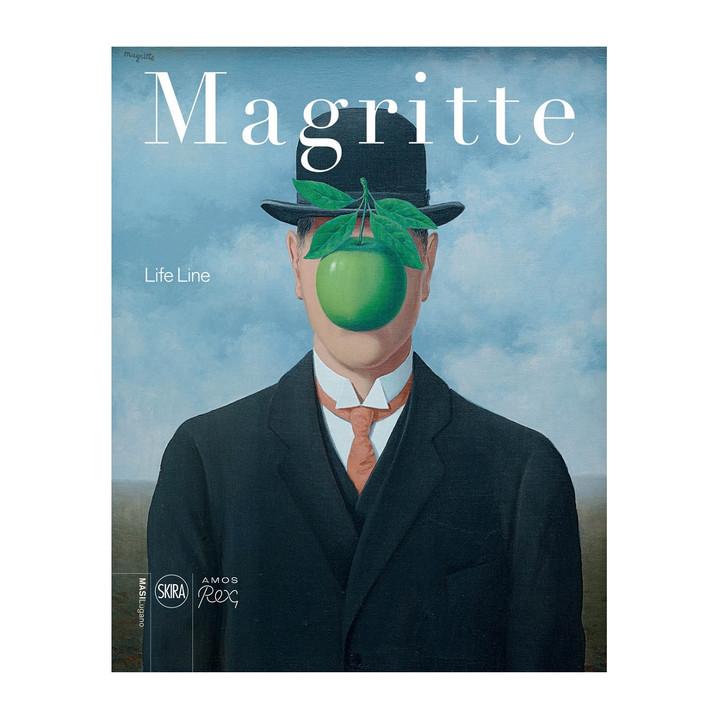 Rene Magritte: Life Line