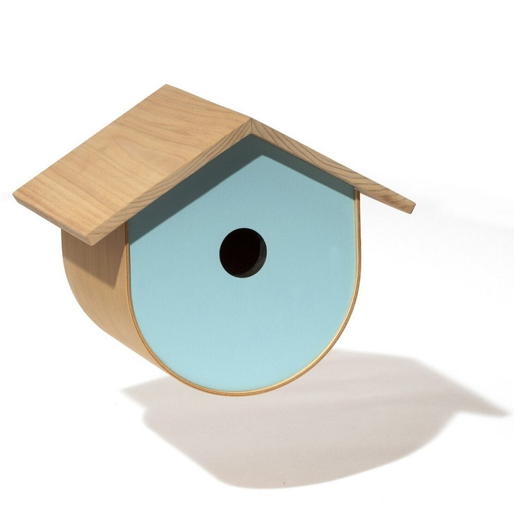 Blue Urban BirdHome