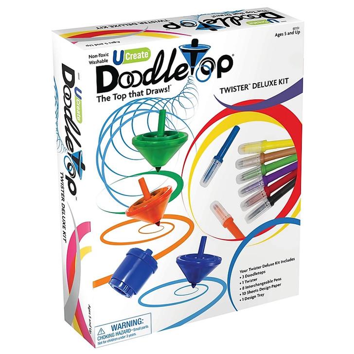 Doodletop Twister Deluxe Set