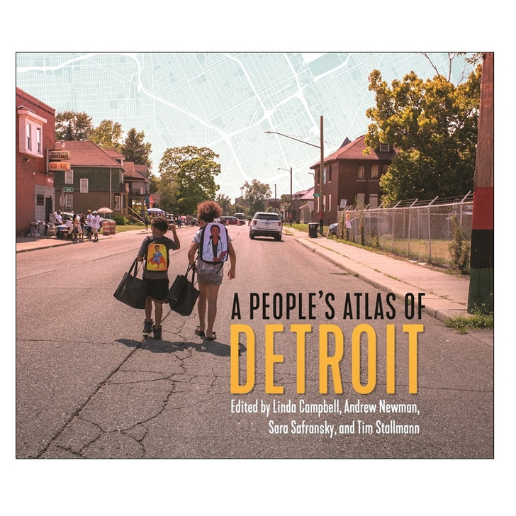 A People's Atlas of Detroit