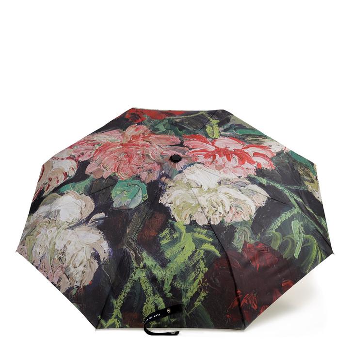 Vase with Carnations, Van Gogh Umbrella