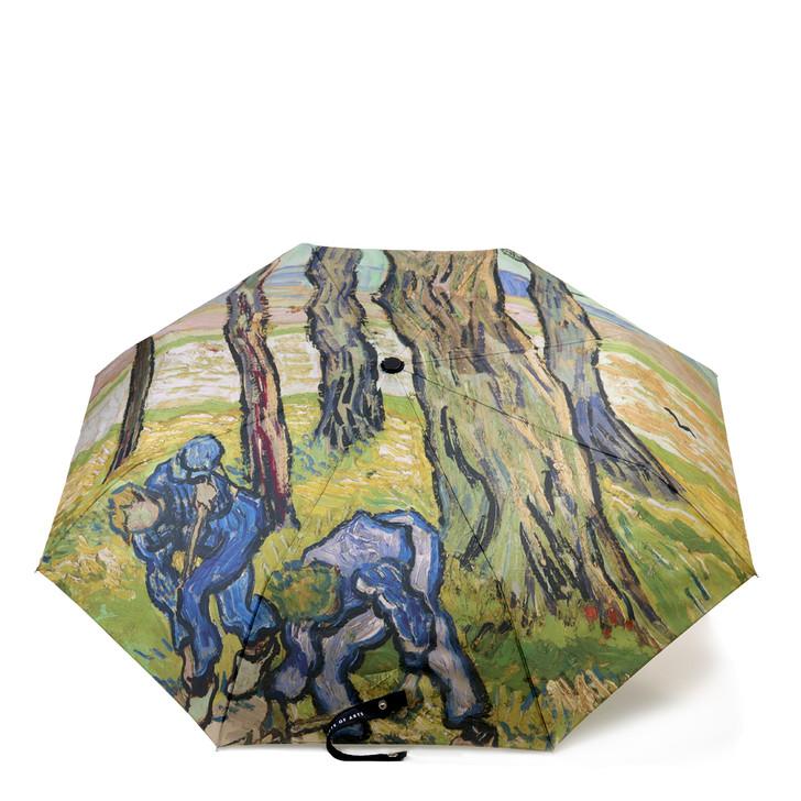 The Diggers, Van Gogh Umbrella