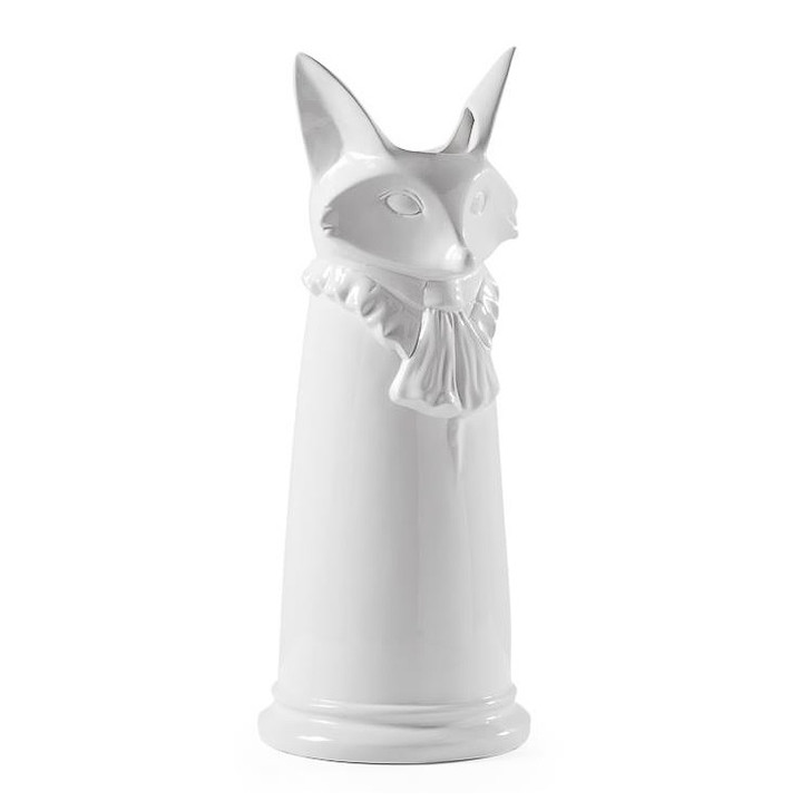Fox Chess Piece Umbrella Stand