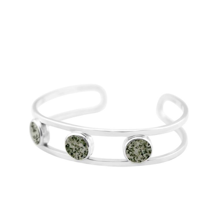 DIA Granite Globe Bracelet