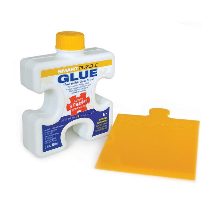 Smart Puzzle Glue