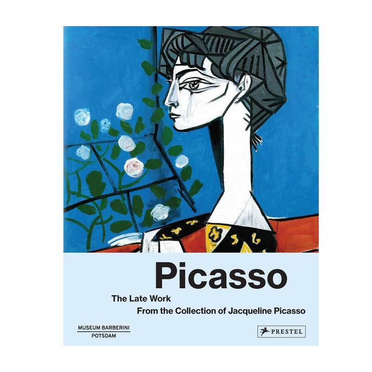 Picasso, The Late Work