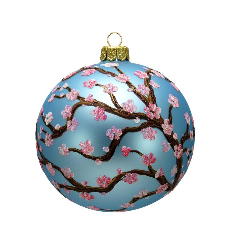 Almond Blossoms, Van Gogh Ornament
