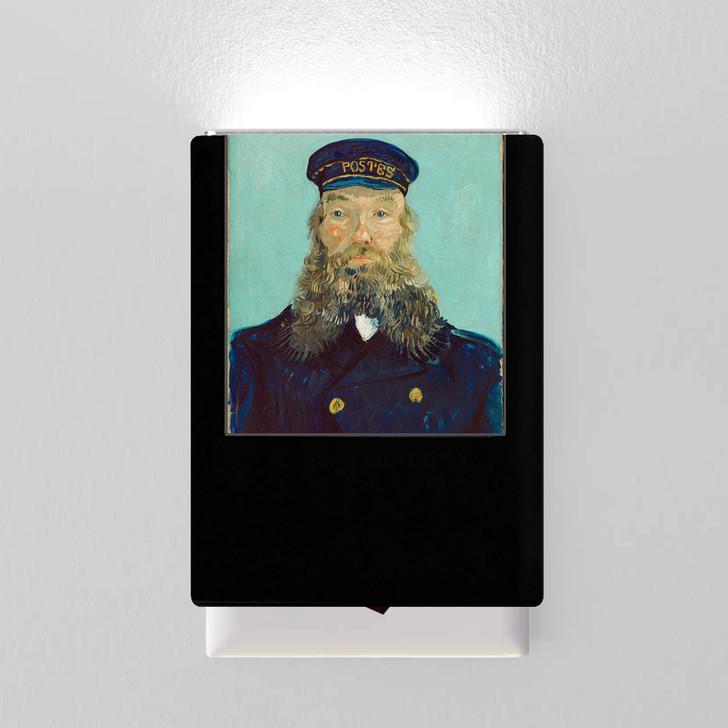 Portrait of Postman Roulin, Van Gogh Nightlight