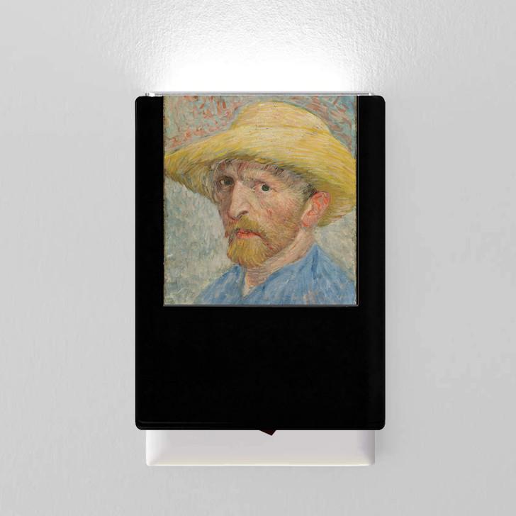 Self-Portrait, Van Gogh Nightlight