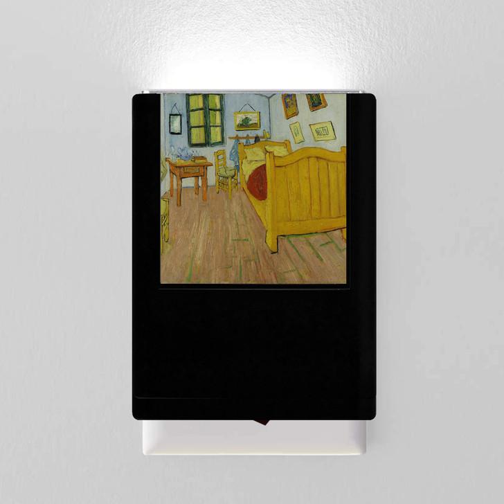 Bedroom in Arles, Van Gogh Nightlight