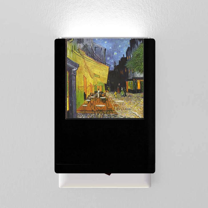 Cafe Terrace at Night, Van Gogh Nightlight