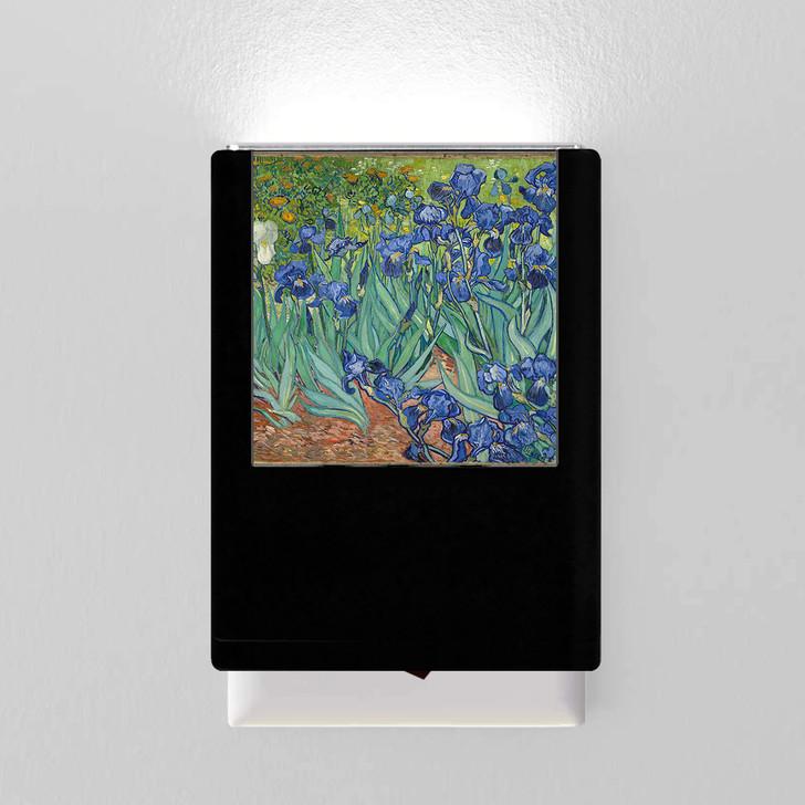 Irises, Van Gogh Nightlight