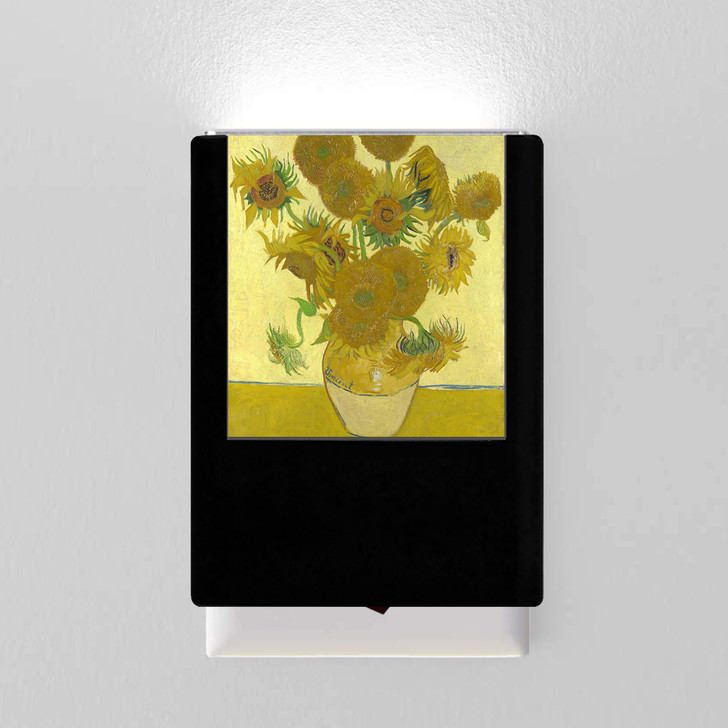 Sunflowers, Van Gogh Nightlight