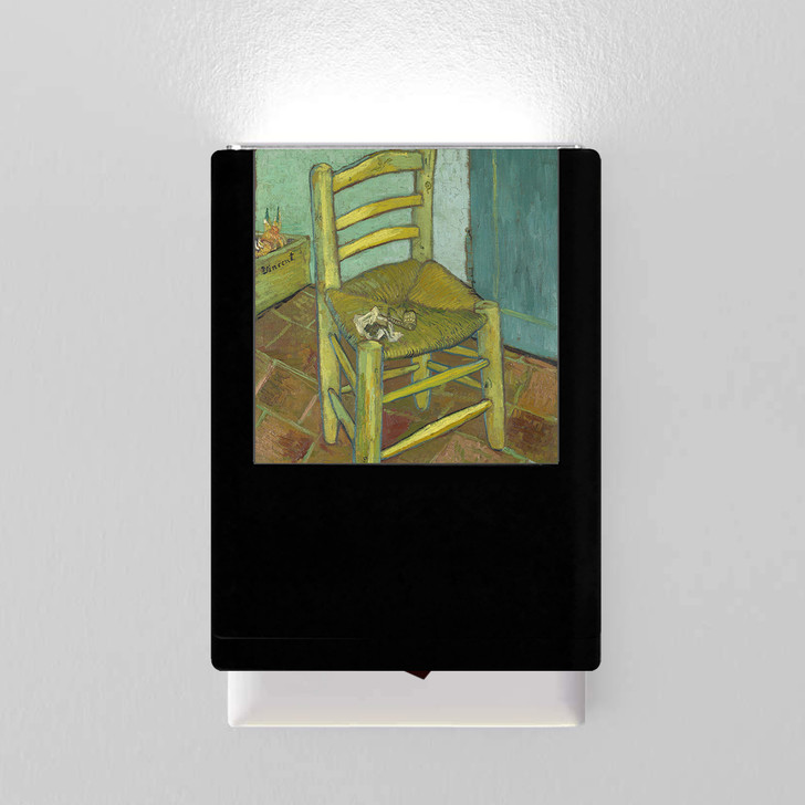 Chair, Van Gogh Nightlight