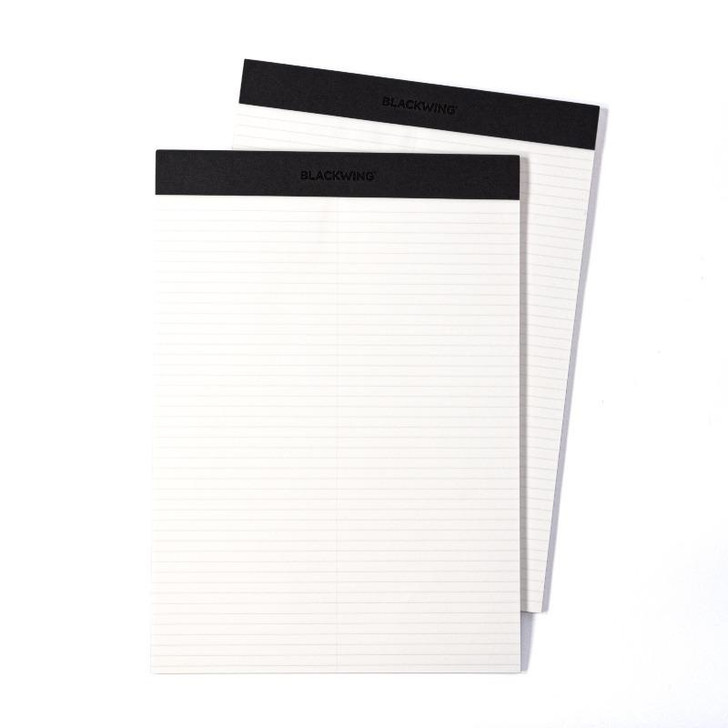Blackwing Ruled Illegal Pad, Set of 2