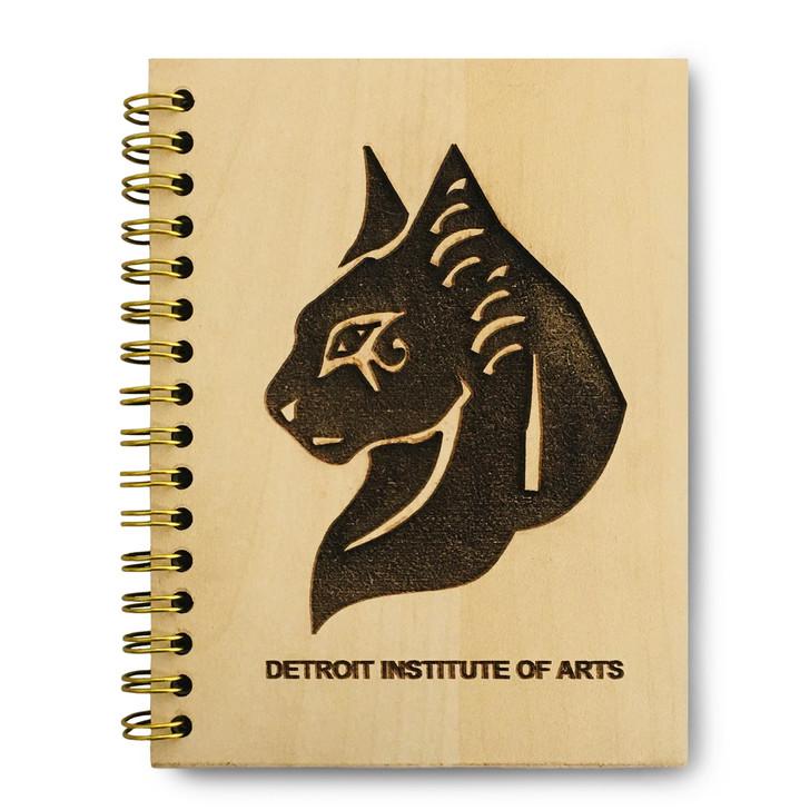 Bastet Wood Journal