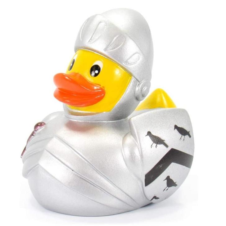 Knight Bath Duck