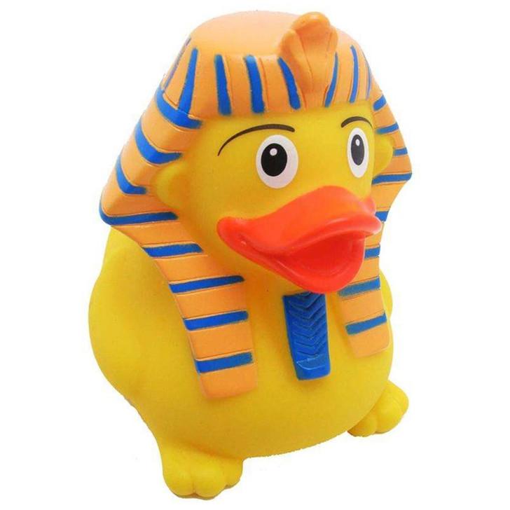 Sphinx Bath Duck