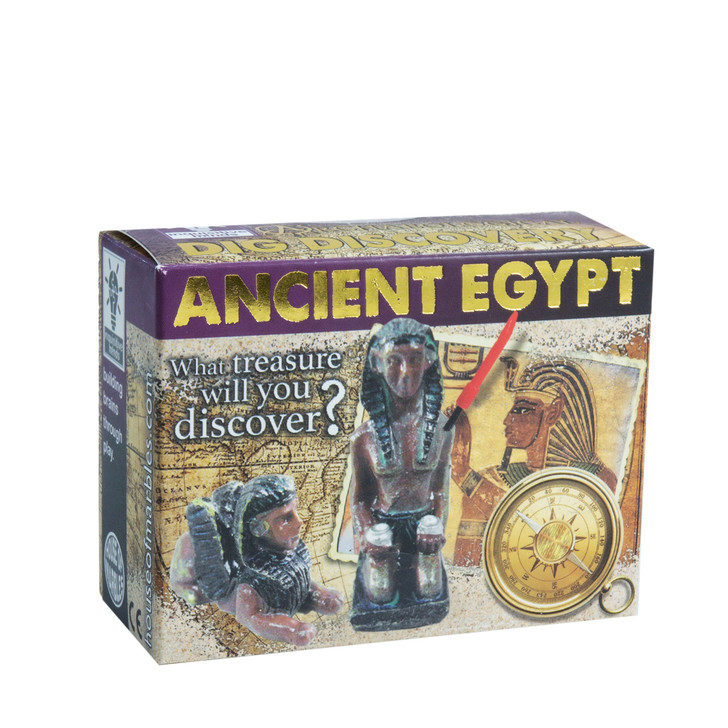 Mini Dig Discovery Kit Egypt