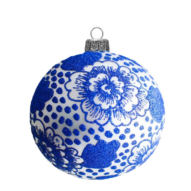 Chrysanthemum Ornament