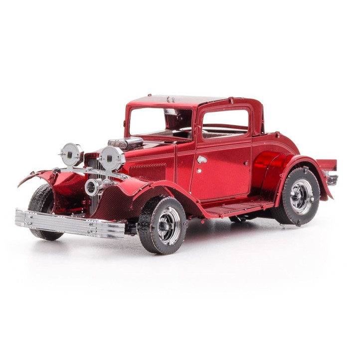 1932 Ford Coupe Model