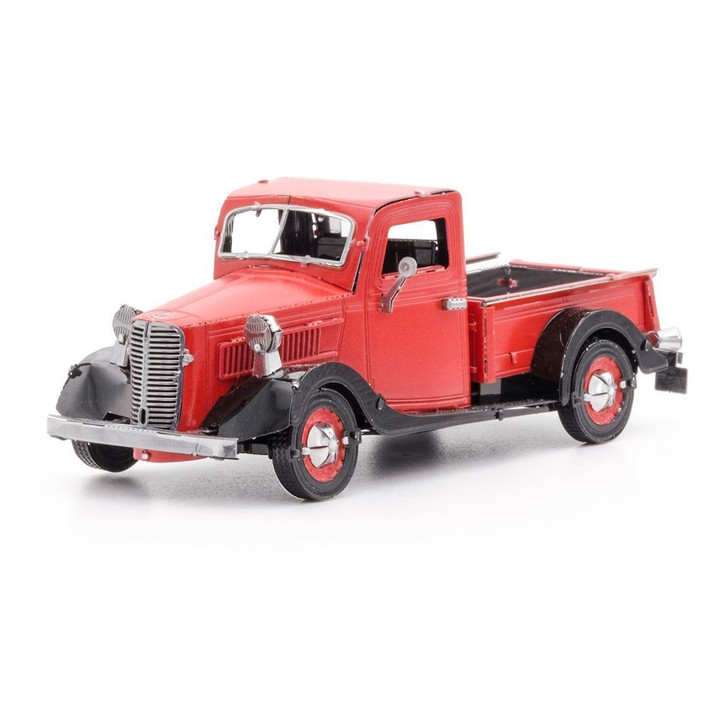 1937 Ford Pick-Up Model