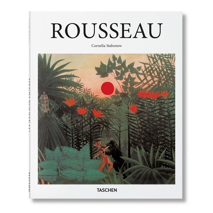 Rousseau (BA)