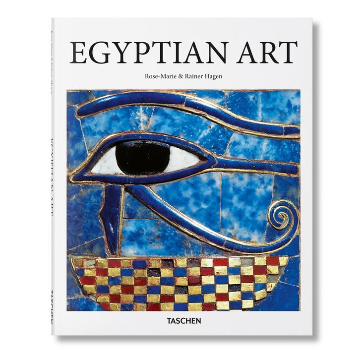 Egyptian Art (BA)
