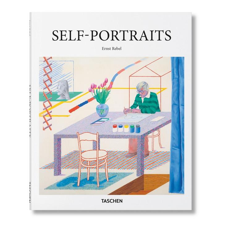 Self Portraits (BA)