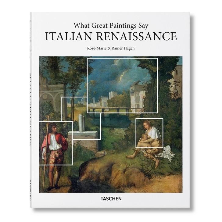 Italian Renaissance (BA)