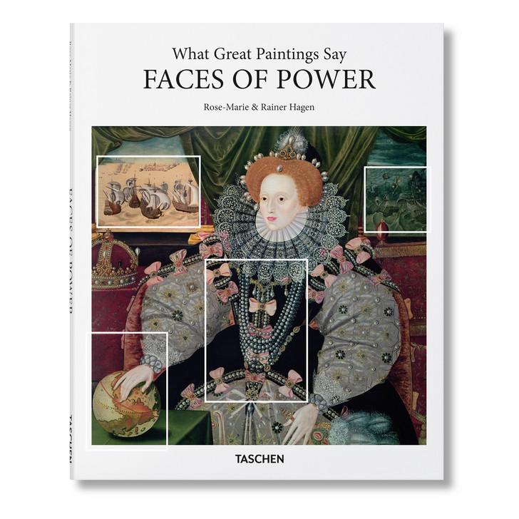 Faces of Power (BA)