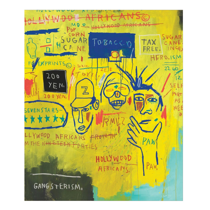 Writing the Future: Basquiat