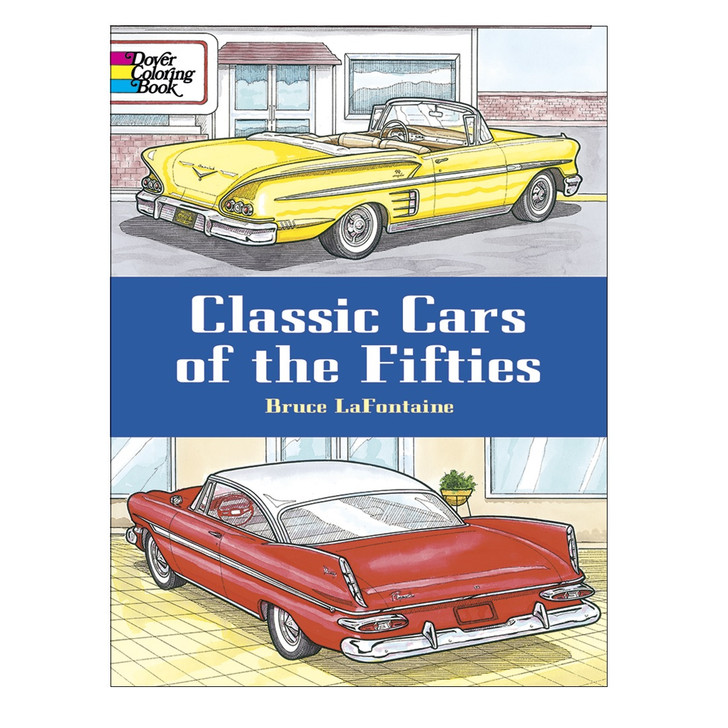 Classic Cars of the Fifties