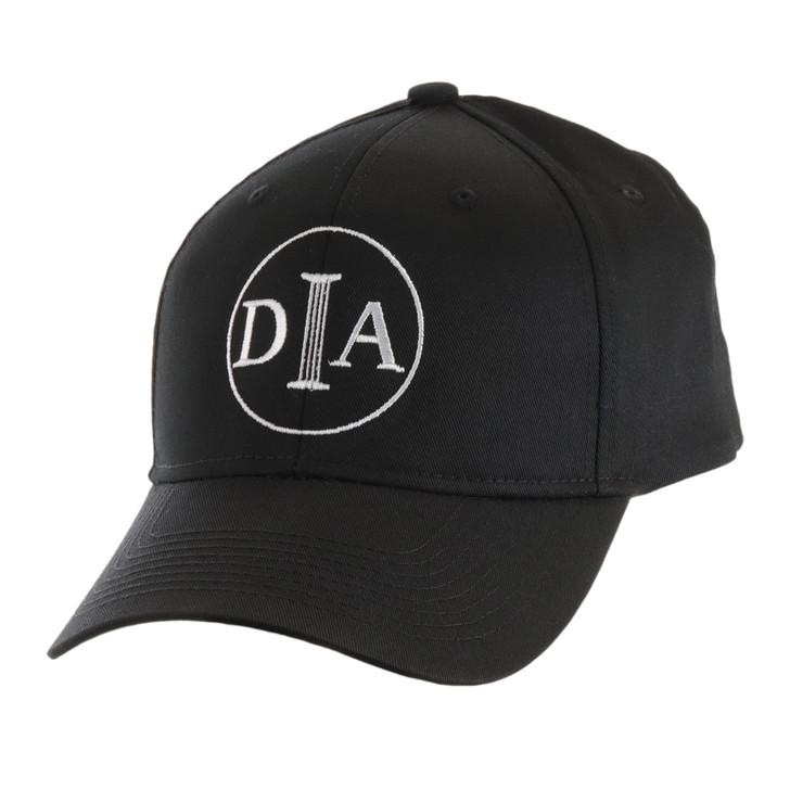 DIA Embroidered Medallion Cap