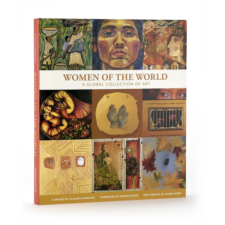 Women of the World: A Global Collection