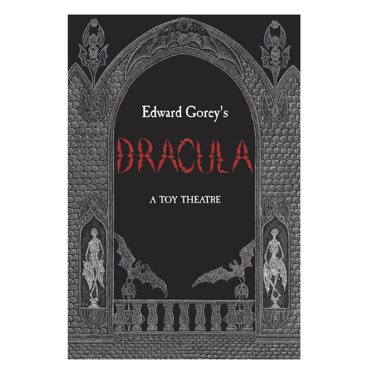 Dracula, Gorey Toy Theatre
