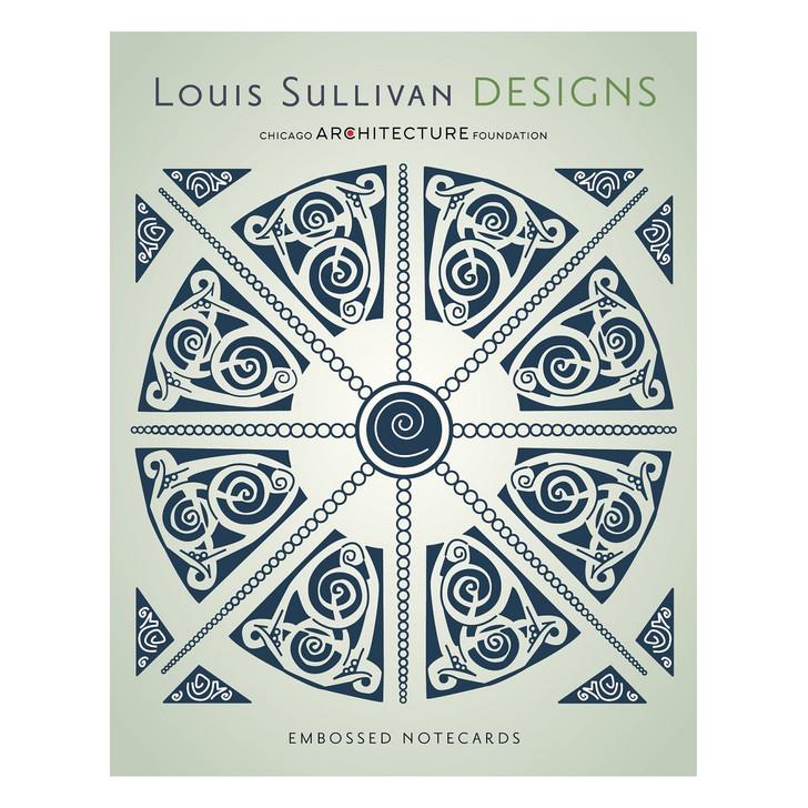 Louis Sullivan Boxed Notecards