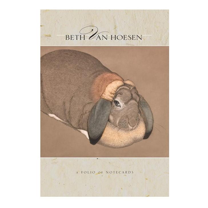 Beth Van Hoesen Folio Notecards