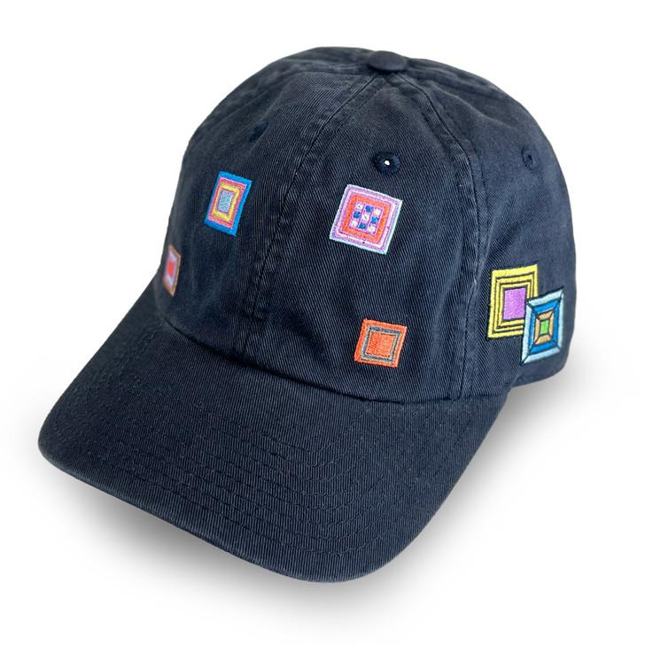 Frank Lloyd Wright Slouch Cap